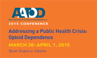 AATOD March 28 - April 1, 2015