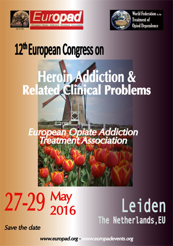 12th European Opiate Addiction Treatment Association Conference